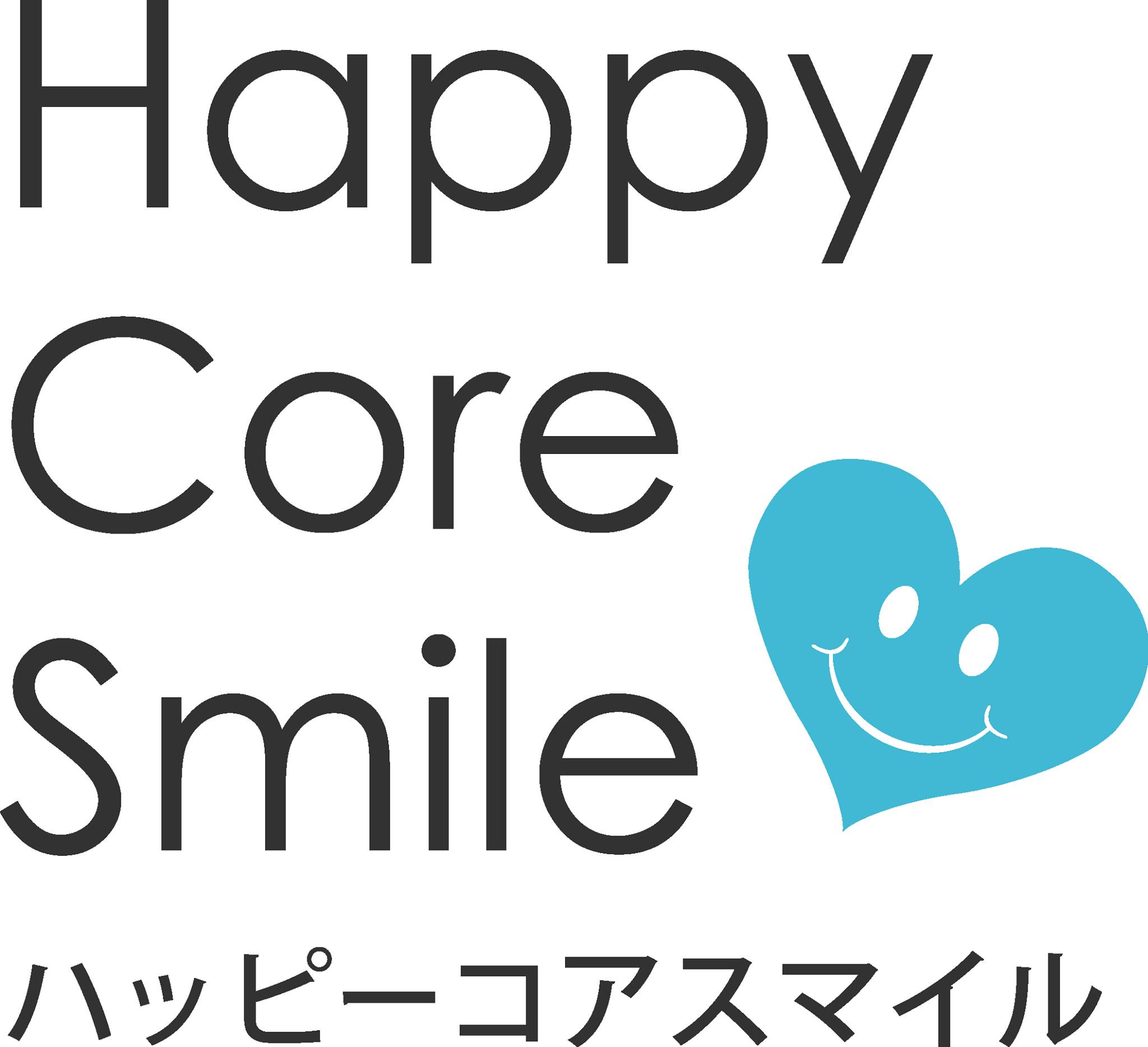 Happy Core Smile